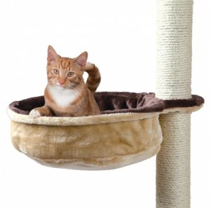 Trixie kattenmand voor krabpalen