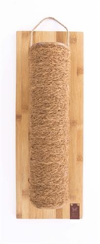 Martin sellier krabpaal vietnam up and down kokosvezel bamboe